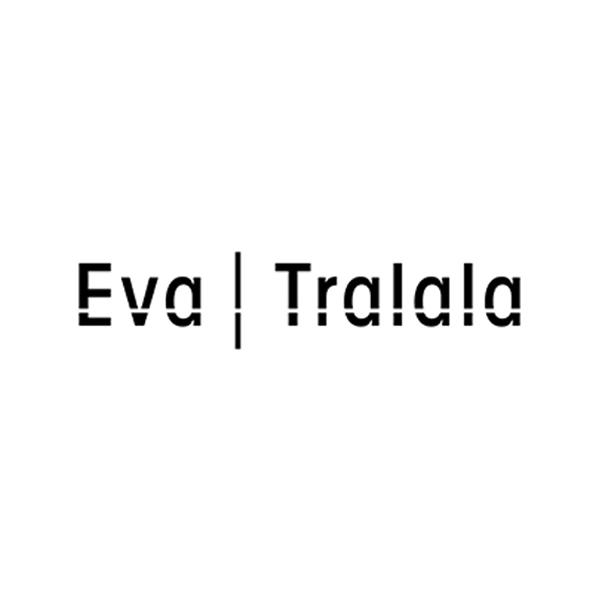 Eva Tralala - Logo