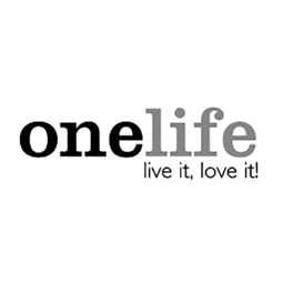 The Clothesroom - OneLife Logo