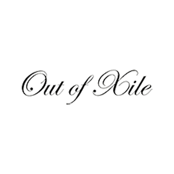 Out of Xile - Logo