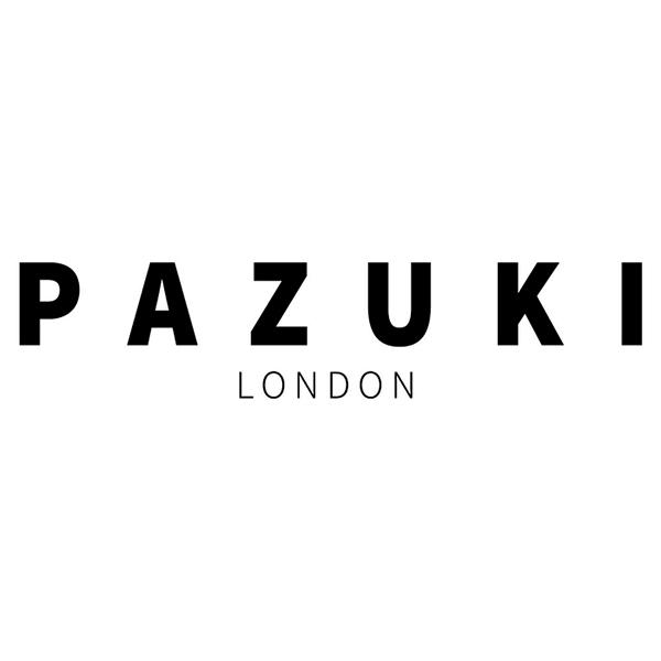 The Clothesroom - Pazuki Logo