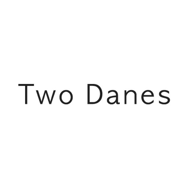 Two Danes - Logo